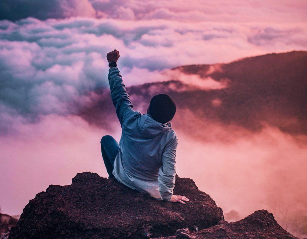 secreto para tener éxito masivo
